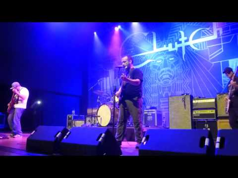 Clutch - Our Lady of Electric Light (Houston 01.07.15) HD