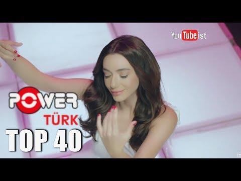 POWERTÜRK TOP 40   1 Şubat 2019