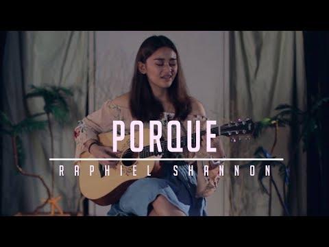 PORQUE | Maldita | Cover