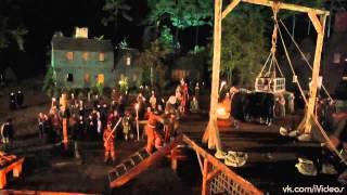 Салем  Salem 1 сезон Русский трейлер HD