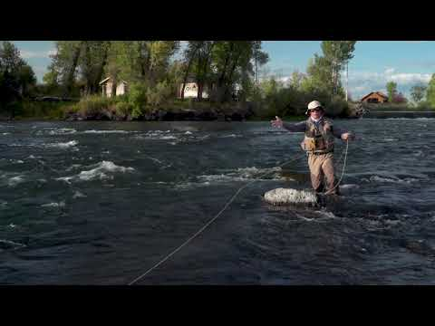 Seriously Injuring Myself While Fishing... from YouTube · Duration:  13 minutes 3 seconds
