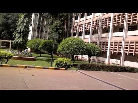 IIT Mumbai Campus