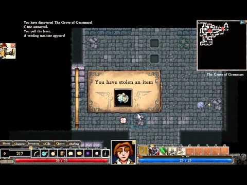 Dungeons of DredMOD Episode 4: Ten odd skills.