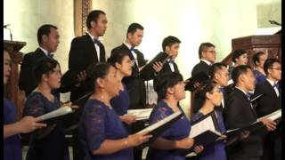 PS Gabungan - Pujilah Tuhan Hai Jiwaku