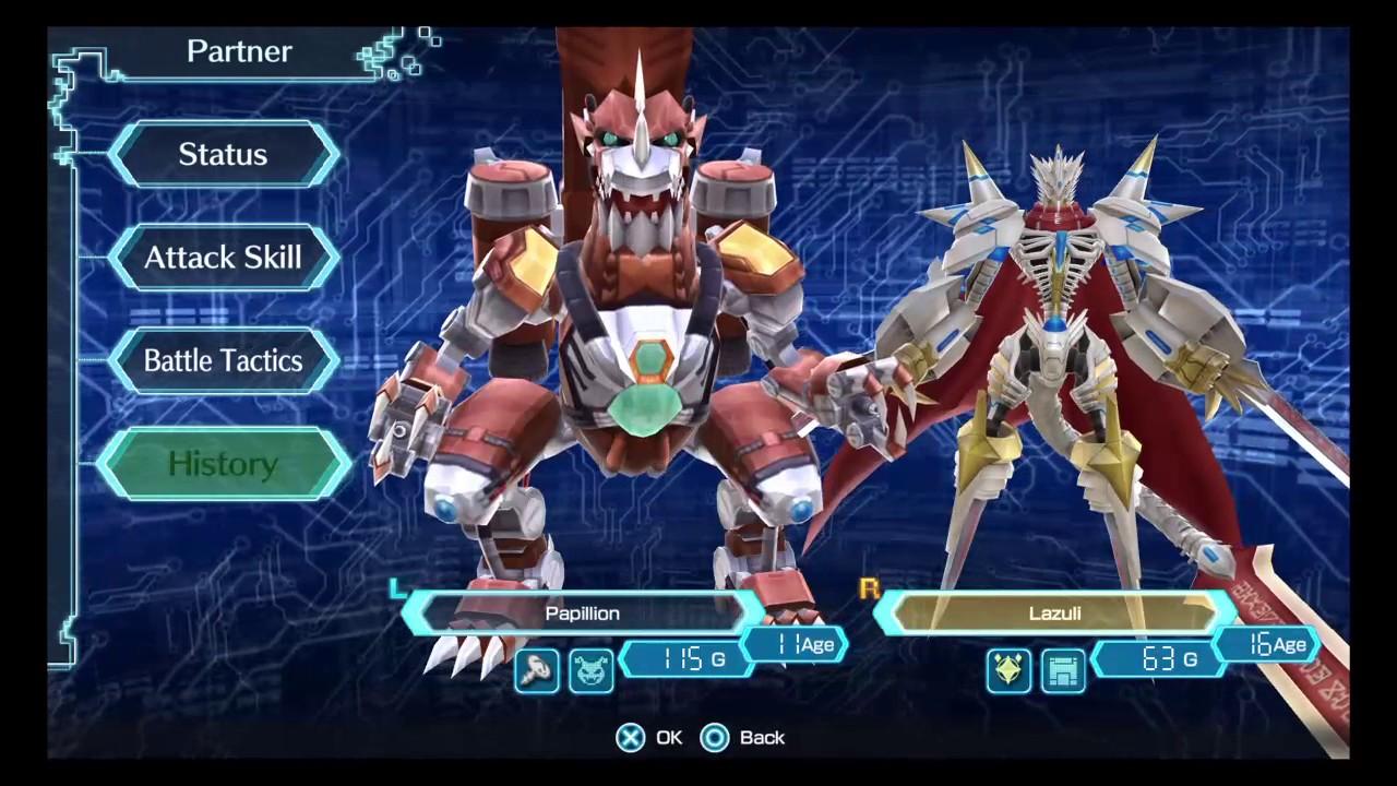 Digimon World Next Order Episode 6 Jesmon Metaltyrannomon By Sean Carter 5,320 likes · 9 talking about this. digimon world next order episode 6