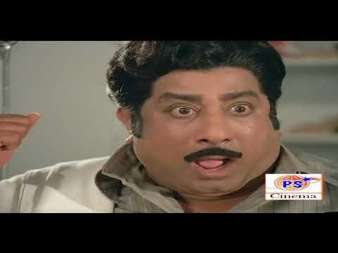 ஐயோ கோழி குருமா கூட அவங்க அம்மா மாதிரியே பண்ணிருக்களே | Sivaji, Vijayakanth Comedy |