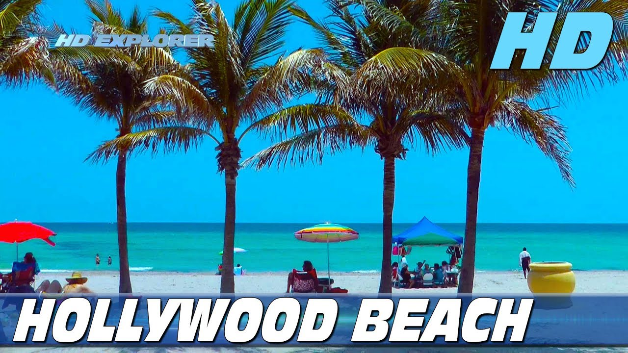 Hollywood And Beaches Tour