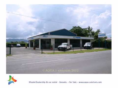 Vanuatu business for sale.avi