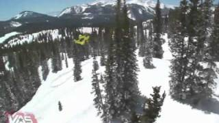 Eye Trip - Level 1 Productions Ski Trailer 2010