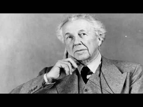 Frank Lloyd Wright e Suas Principais Obras