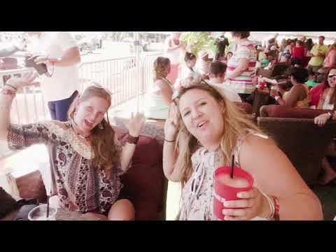 2017 Tampa Bay Margarita Festival ft  Barenaked Ladies RECAP VIDEO