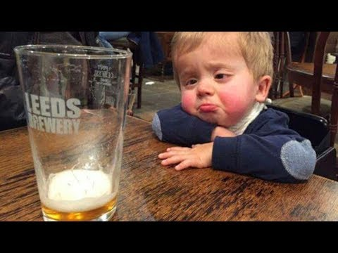Funniest Baby Fails Compilation  Fun and Fails Baby Video