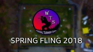 WTS Spring Fling 2018