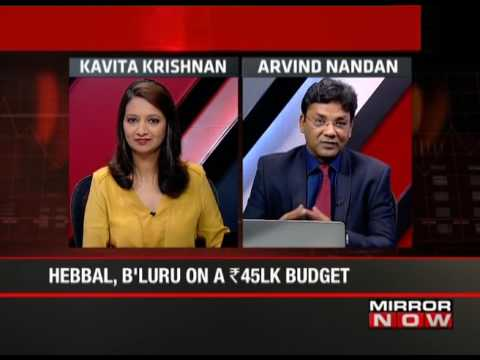Buy, Sell or Invest with Arvind Nandan – April 3 – Property Hotline