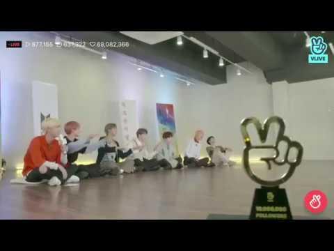BTS Singing EPIPHANY LIVE !!