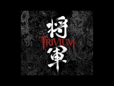 Trivium - Down From The Sky (HD w/ lyrics)