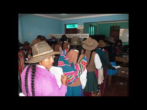 Juntos incorpora a más de mil 86 nuevos hogares - CTC Radio (Cusco)