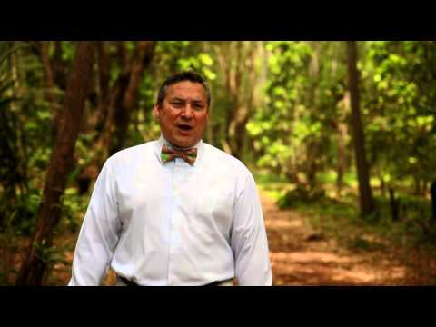 2016 UOG Island Sustainability Conference Introduction Video: Governor Eddie Baza CalvoCalvo