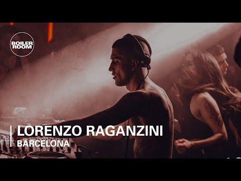 Lorenzo Raganzini | Boiler Room X HEX Barcelona DJ Set