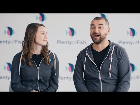 What is Plenty of Fish Live! | Plenty of Fish Dating (POF) from YouTube · Duration:  1 minutes 43 seconds