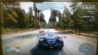 Need for Speed: Hot Pursuit - Fight Or Flight