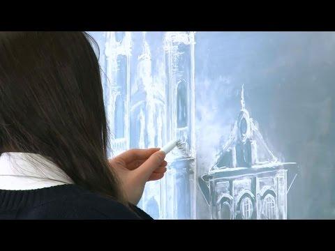 宮部みゆき 『過ぎ去りし王国の城』 イメージビデオ