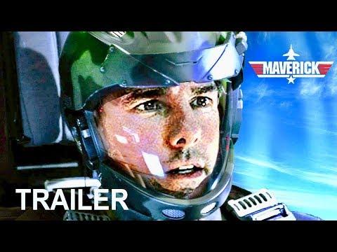 2020年 空战巨片《Top Gun 壮志凌云 2》全球同步上映(中文字幕)