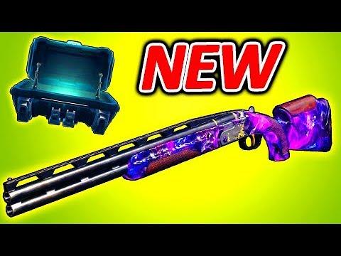 BLACK OPS 3 UPDATE - NEW GUNS! 500 KEY OPENING