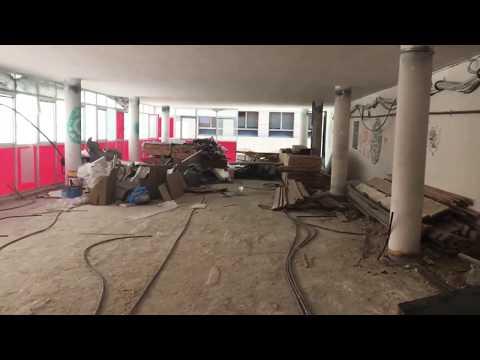 משרד להשכרה בבניין הורוד תל אביב - Zuz יועצי נדל״ן