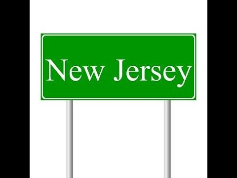 NJ Bar Exam Information