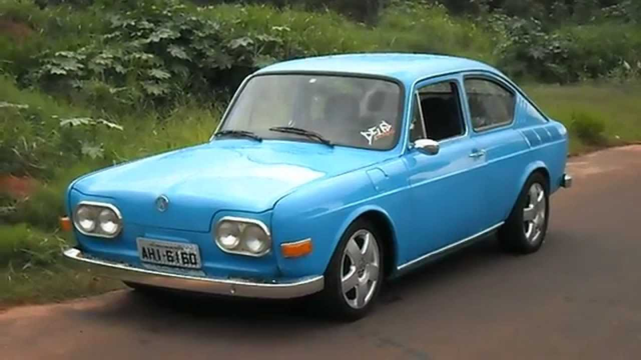 VW TL 1970 RESTAURADA MOTOR AP CRUZEIRO DO OESTE - YouTube