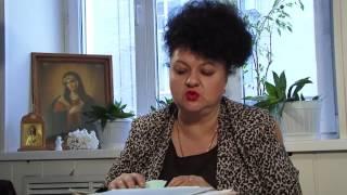 Рукотворные чудеса Ларисы Алонцевой