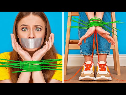 awesome-hacks-and-tricks-that-actually-work-||-viral-tiktok-hacks-tested-by-123-go!