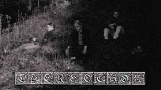 THERGOTHON - Altars Of Goat Blood  (Unreleased Demo)