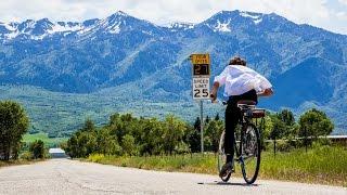 Electric Bike Conversion Kits and E-Bike Benefits