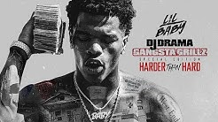 Lil Baby - A-Town Feat. Marlo (Harder Than Hard)