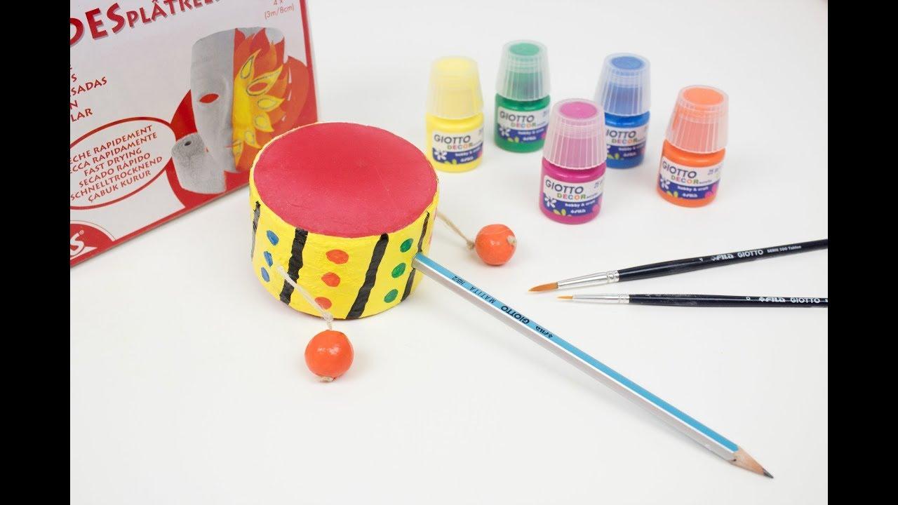 Instrumentos Preescolar Con De Actividades Ninos Para
