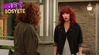Jet Sosyete 2.Sezon 1. Bölüm - Çekim Hataları