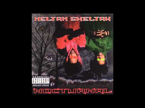 Heltah Skeltah  Nocturnal Full Album 1996 HQ