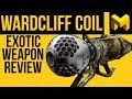 The Wardcliff Coil Exotic Weapon Review Destiny 2 mp3