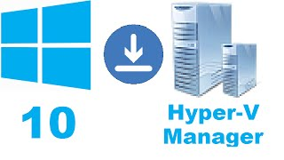 How To Install Windows 10 Pro In Hyper-V Manager