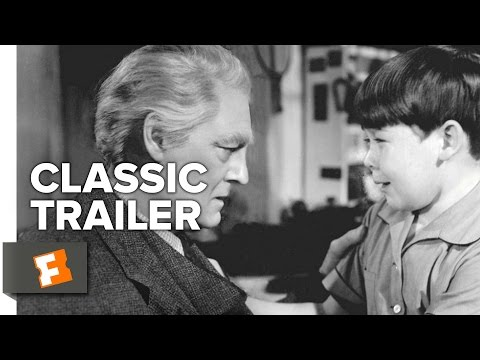 On Borrowed Time (1939) Official Trailer - Lionel Barrymore, Cedric Hardwicke Movie HD