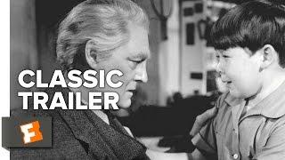 On Borrowed Time (1939) Official Trailer - Lionel Barrymore, Cedric Hardwicke Movie HD