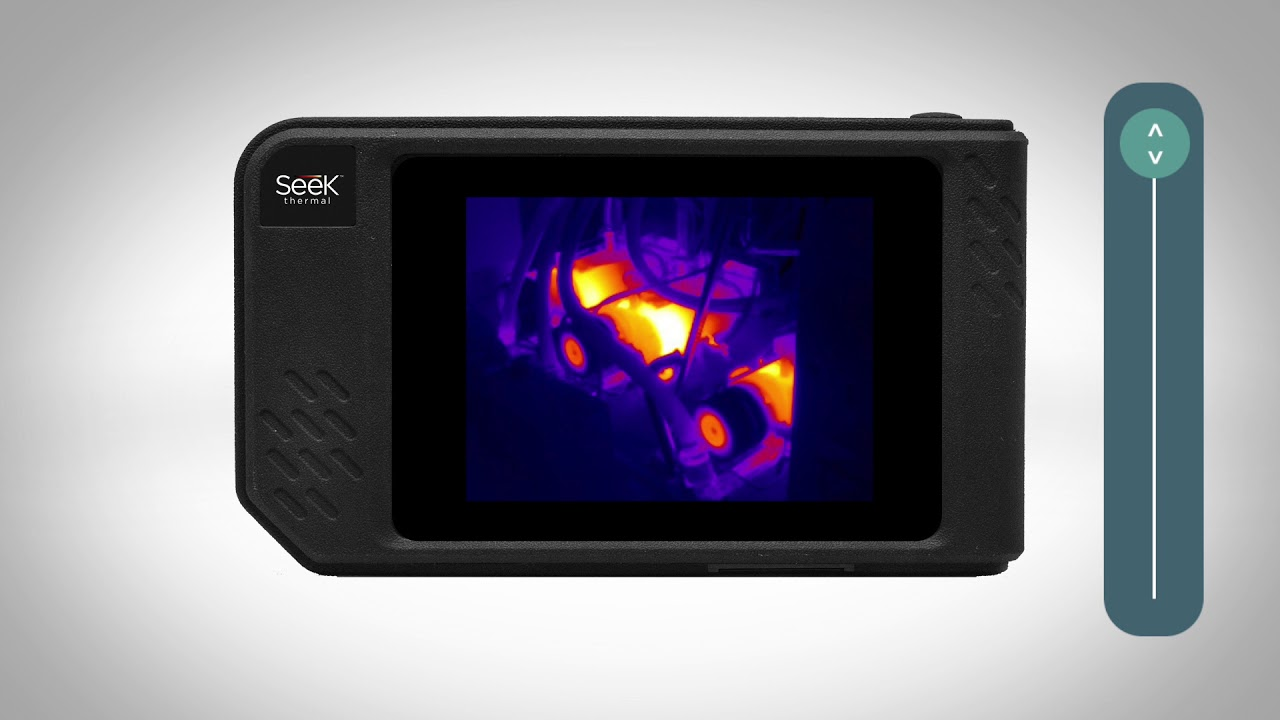 Image result for Seek Thermal ShotPro