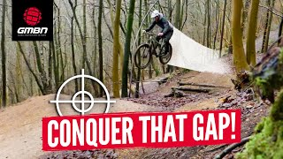 How To Ride Gąp Jumps | Conquer The Fear Of Doubles On Your MTB!