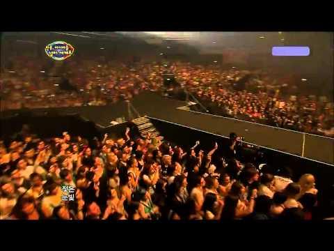 [HD] SNSD - SMTown Paris Gee