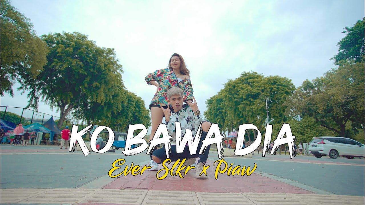Ever Slkr x Piaw - KO BAWA DIA ( Official Music Video )