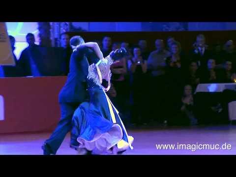 Slow Fox - Sascha & Natascha Karabey - EuroDance 2012