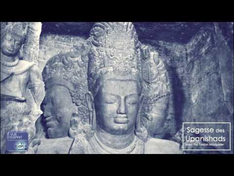 La sagesse des Upaniṣads  (1/4) avec Ysé Tardan Masquelier