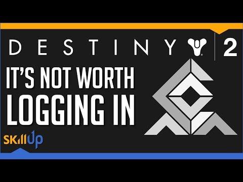 Destiny 2: Warmind - The Review (2018) thumbnail